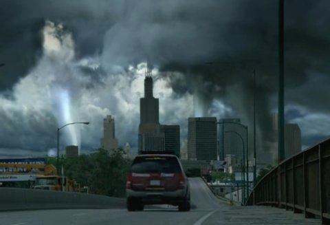 Category 6: Day of Destruction (2004) | Disaster Movie World